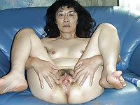 some dirty asian mature amateur sluts