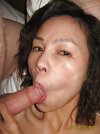 some dirty asian mature amateur sluts