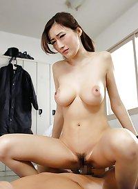 JULIA - 09 Beautiful Japanese PornStar