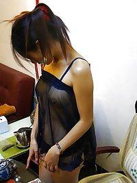 The Communist Party of China Slut