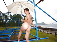 Japanese amateur outdoor 220