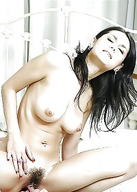 Asian hairy - best of the best 10