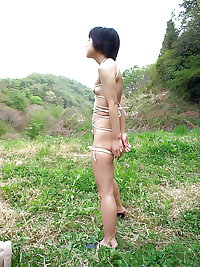 Japanese amateur outdoor 132