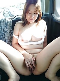 Japanese Exhibitionist and Flasher Ladies 15