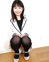 Japanese cute young wife Haiji