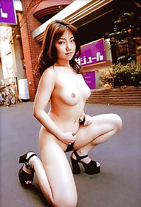 Japanese amateur outdoor 320