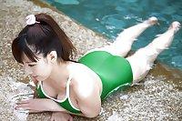 one piece swimsuit 2