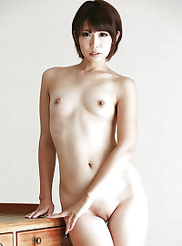 Naked Asian Girls 26