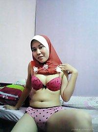 Malay Hijab