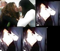 Hijabi Lesbians