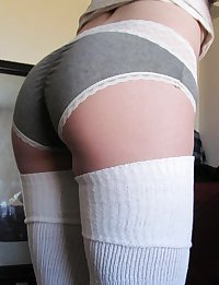 Love your panties 8
