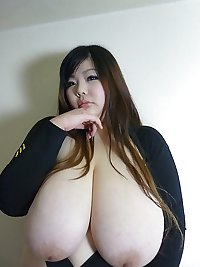 Japanese BBW : some nice japanese fat sluts