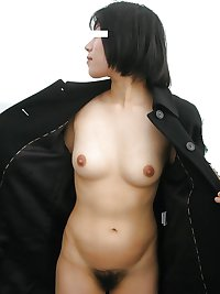 Japanese amateur outdoor 301