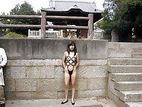 Japanese amateur outdoor 301