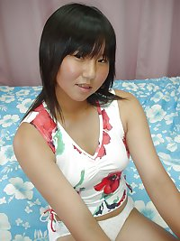 Japanese Girl Friend 108 - Miki 05