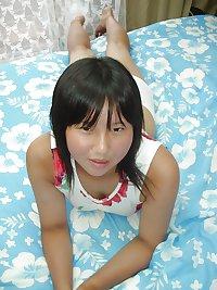 Japanese Girl Friend 108 - Miki 05