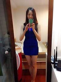 Amazing Hot asian Taiwanese teen