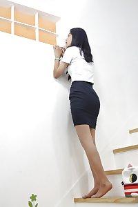 Korean teen photoshoot part 2