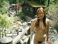 Japanese amateur outdoor 247