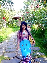 sella astin noor silfana from indonesia
