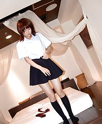 The Beauty of Amateur Japanese Teens 7