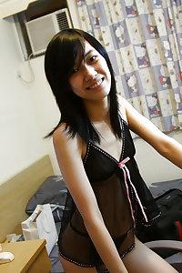 Hong Kong cute girl