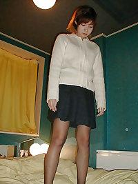 Japanese Girl Friend 55 - Mai 1