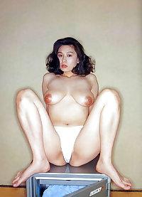 Floppy Saggy Puffy Nipples Asian