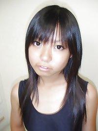 Japanese Girl Friend 87 - anony 3-6