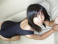 Japanese Girl Friend 87 - anony 3-6