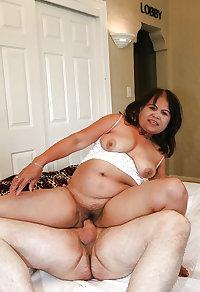 asian granny 3
