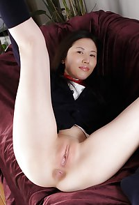 Some Asian Pussy 13