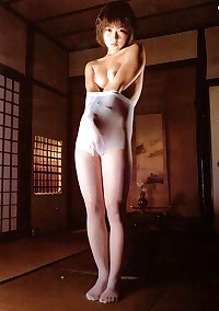 Japanese Bondage Uniform 2-2