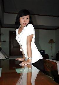 DAMNED HORNY THAI GIRLS III