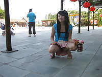 Yangyulin chinese amateur