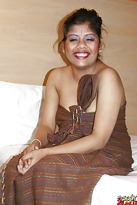 indian girl -