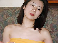 Unknown Asian 39
