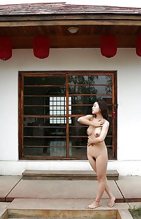 CHINESE POSING - TONGYAO