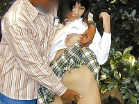 Japanese amateur outdoor 238