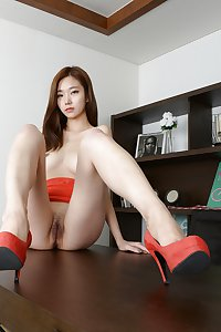 Sexy korean secretary part 2