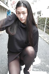 Japanese cute young  wife Tasaka