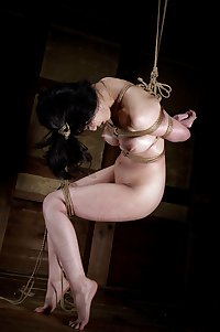 Rope and Skin SHIBARI