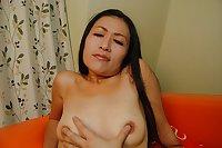 Japanese cute young  wife Tasaka