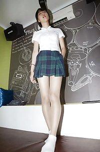 KOREAN School Cuties