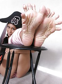 Soles Collection