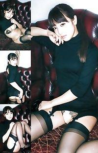J-girls in thigh highs -35