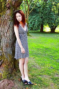 hotlegs- asian skirts