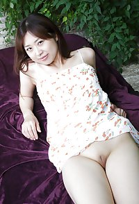 Some Asian Pussy 15
