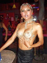 Post-OP Thai Ladyboys