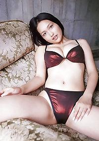 Asian Panty Girls